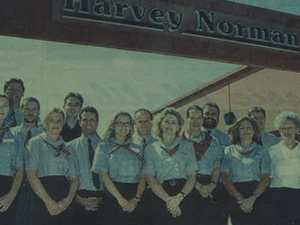 Harvey Norman Noosa turns 20