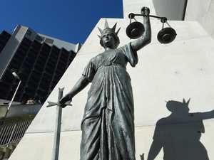 Solicitor guilty of two criminal charges