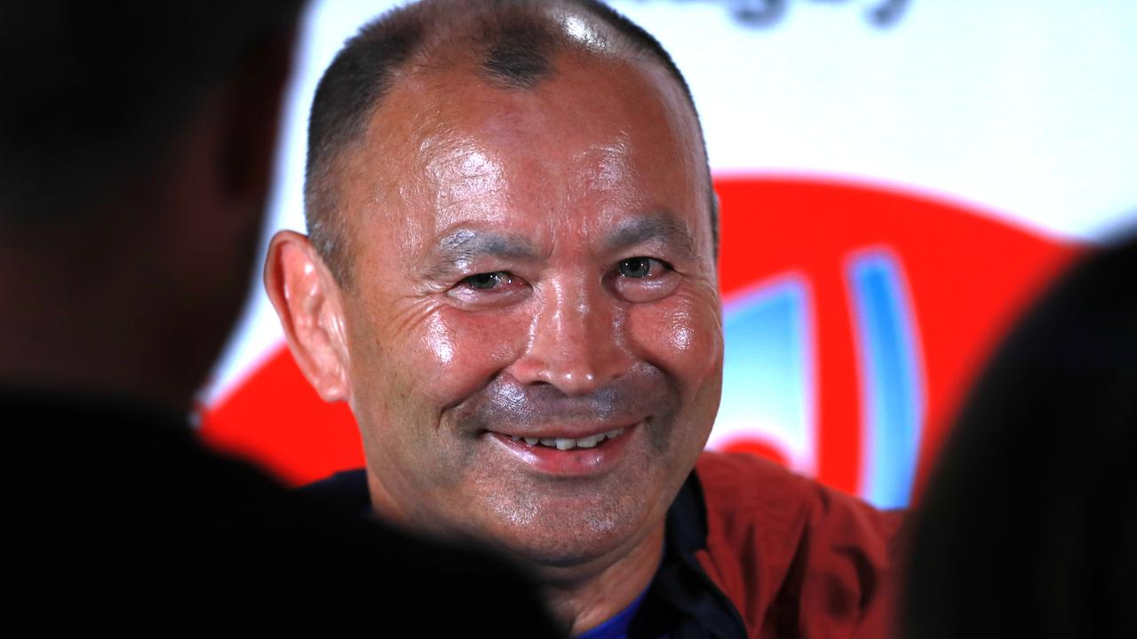 Eddie Jones says he's prepared for anything the Wallabies throw at England.