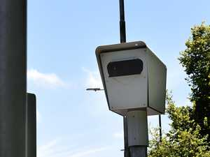 Speed camera upgrade rakes in $12m