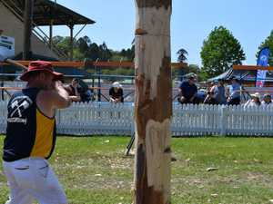 134th annual Lismore show