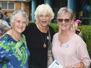 Central school 150th birthday celebrations - Jeanette