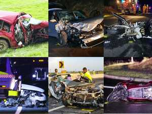 FULL LIST, PHOTOS: People who have died on our roads in 2019