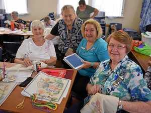 Country women unite in Maryborough
