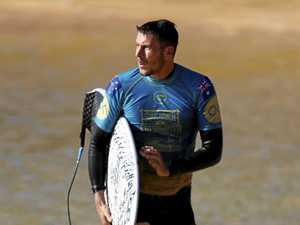 Three Aussies make last 16 at WSL Rip Curl Pro in Portugal