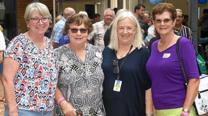 Gallery: Central State School Celebrates 150th Birthday