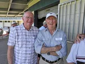 Clarence River Cricket Association reunion McKittrick Park