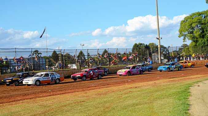 CANCELLED: Kingaroy Speedway