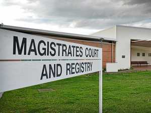 NAMED: 6 people to appear at Gympie Magistrates Court today