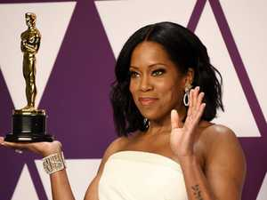 How winning an Oscar changed Regina King's life