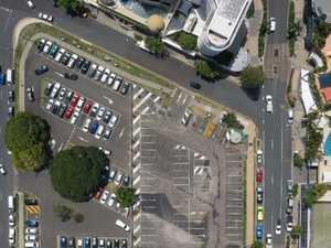Tourist town car park finally set to start construction