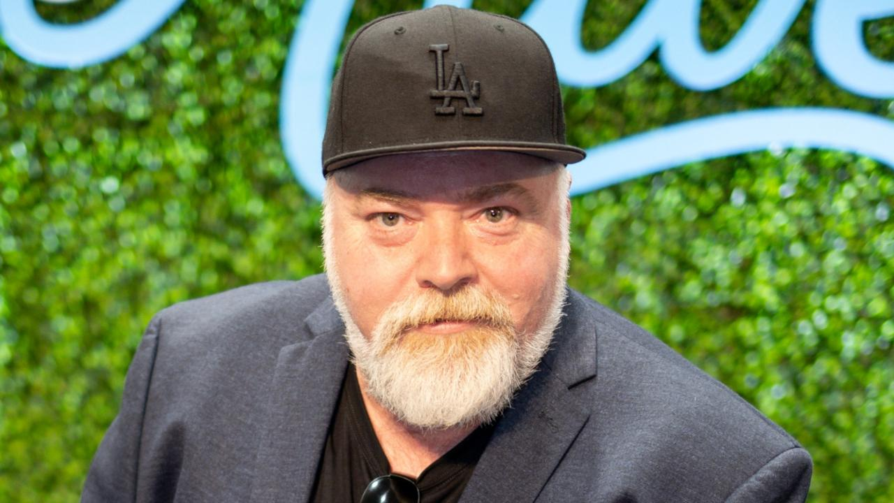 Kyle Sandilands copped it in The Chaser's opening monologue.