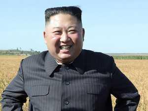 'Spoiled brat': Inside Kim's weird life