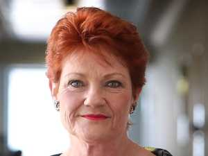 'Pauline cannot be voted out': Members' outrage