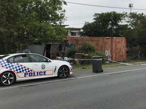 Three critical after terrifying stab attack