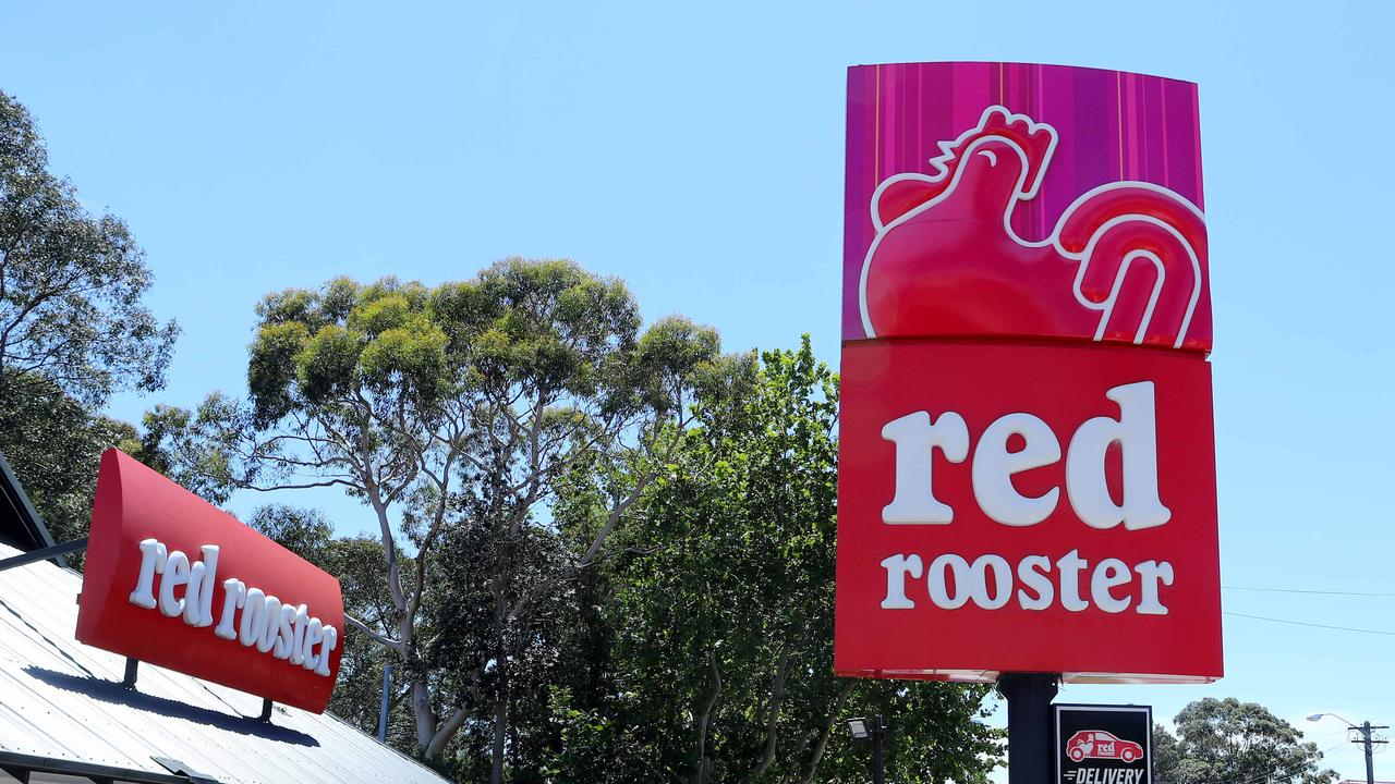 GUESS WHO'S BACK: A major Red Rooster store has reopened on the Coast today.