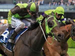 Thangool part-owner pins hope on $1.3m race repeat