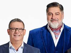 MasterChef duo leave Calombaris behind