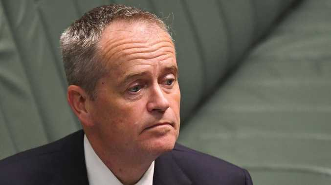 Labor 'ignored Shorten's plea for help'