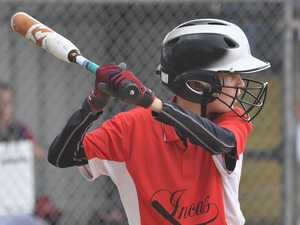 Maryborough Softball