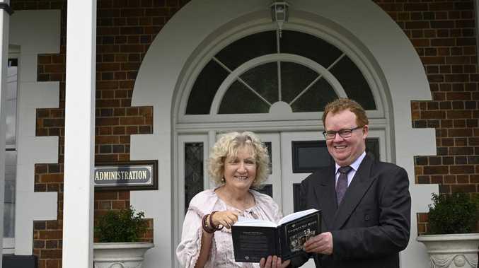 St Mary's College Toowoomba celebrates 120 years