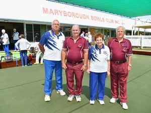 Maryborough Bowls Club 120th Anniversary