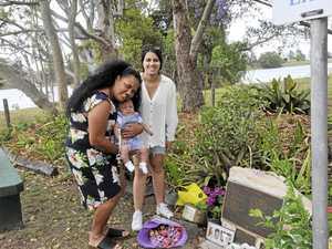 GALLERY: 30th memorial for Cowper bus crash