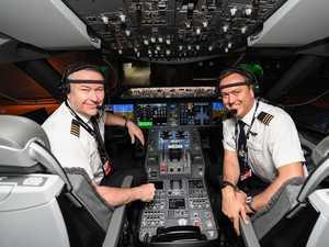 How Qantas broke through aviation's final frontier
