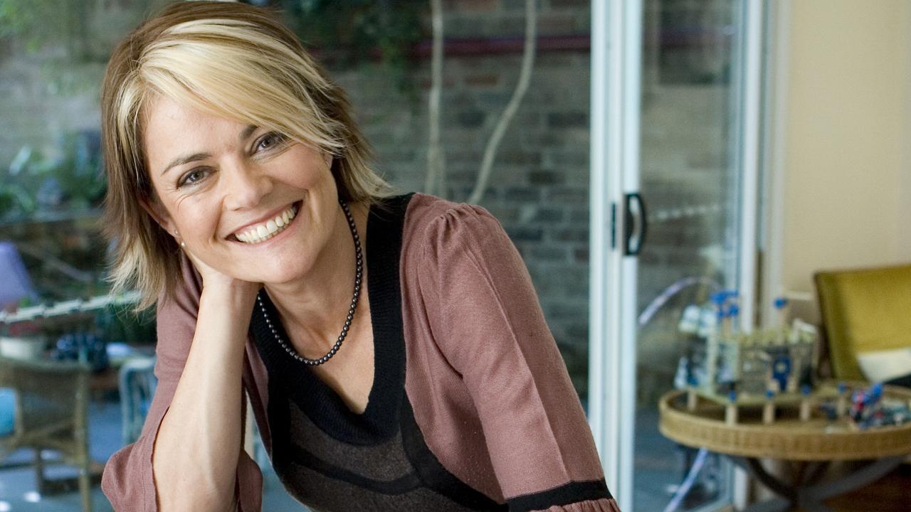 Sex therapist Jacqueline Hellyer.