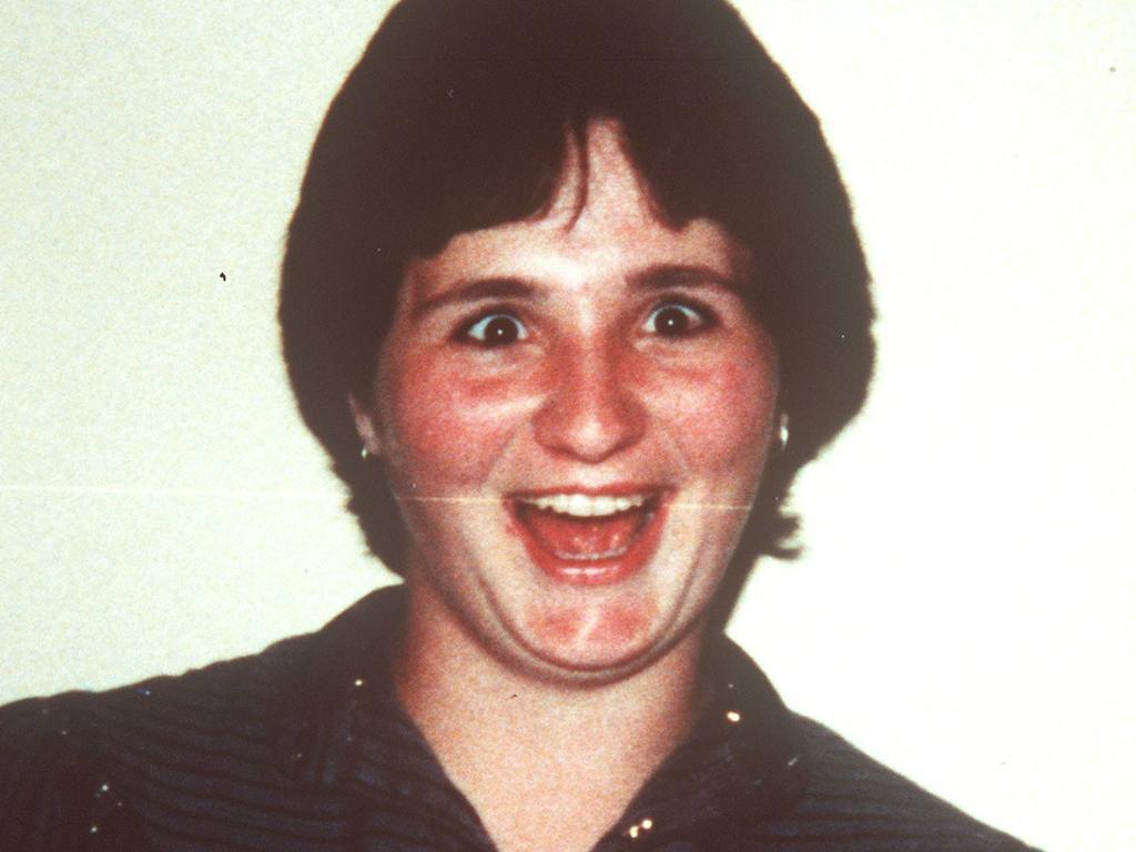 Tracey Wigginton confessed to Baldock's murder. Picture: Supplied