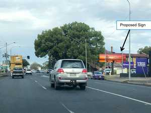 Does Toowoomba really need a new electronic billboard?
