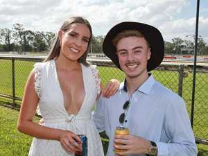 PHOTO GALLERY: Caulfield Cup Race Day 2019