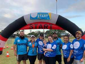 Run for MI Life attracts hundreds