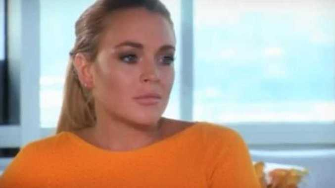How Lindsay Lohan blew almost her entire $30m net worth