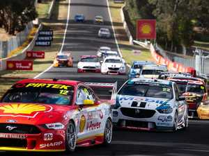 'Defies belief': Bathurst winners hit hard