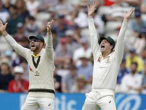 Aussie Ashes villains make Poms pay … again