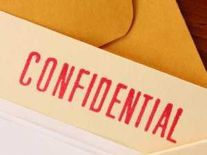 PRESS FREEDOM: Even pollies allege information 'hidden'