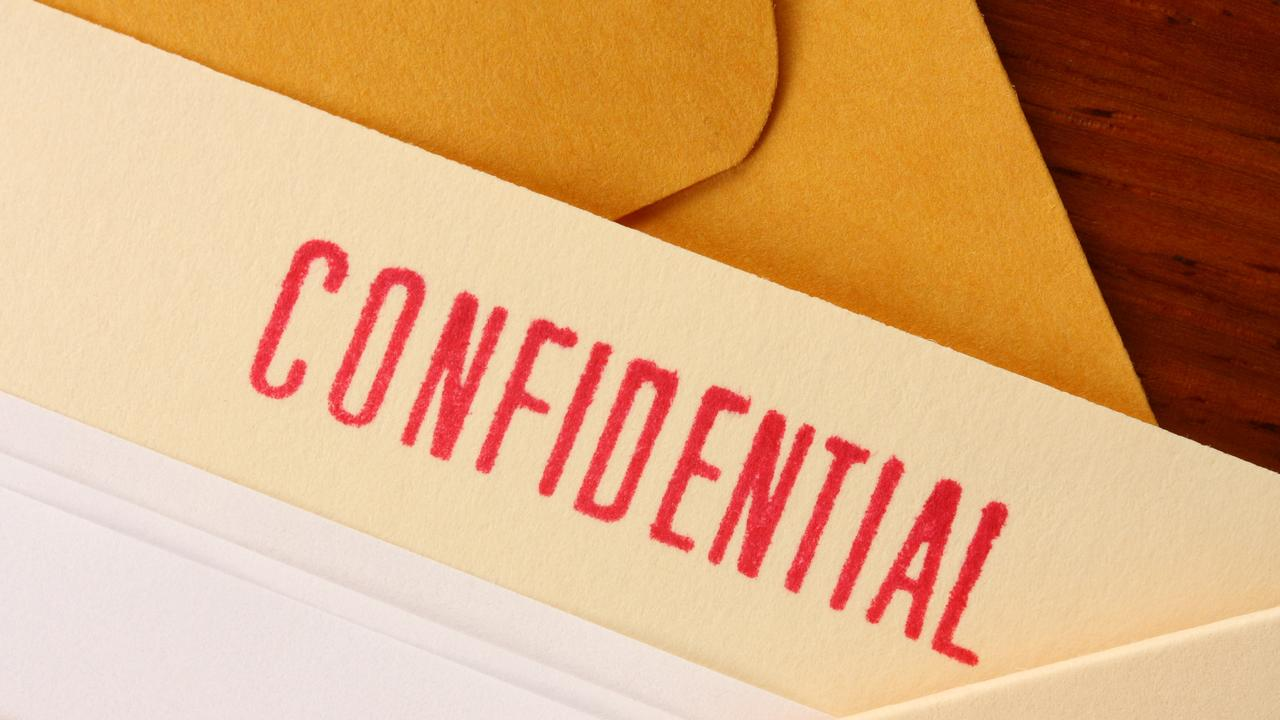 Lismore councillors are concerned about confidential documents being leaked.