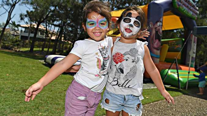 Fun in the sun to mark 23 years of Twin Waters