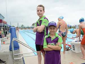Rivalry drives duo to beat Queensland qualifying times
