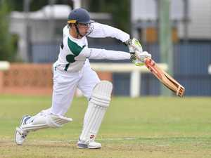 Maryborough Junior Cricket