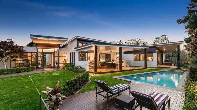 STUNNING: Toowoomba homes that have just hit the market