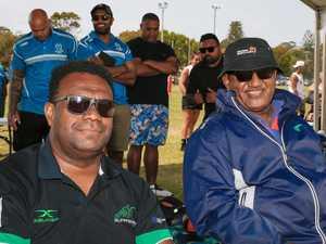 Ratu Masernawa from Sunnybank and Elia Tuqiri from