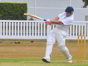 Whiteside wickets keep Maclean United on top