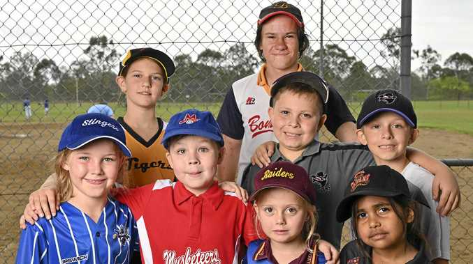Ipswich softball building a stronger future