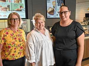 Milestone celebration for Ipswich fast food restaurant