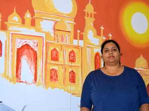 From India, with love: New business opens in Kingaroy