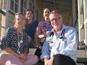 Rural life proves key to doctors' happiness
