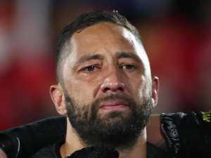Skipper Benji to break Kiwi captaincy record