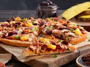 Domino's world-first recipe set to divide pizza lovers